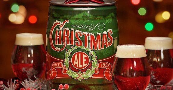Cervejas Christmas Ale são boas somente para o Natal?